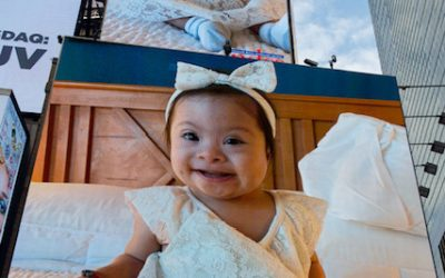 Down Syndrome Awareness Month: Minerva