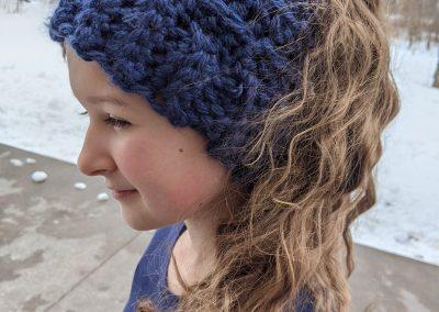 Messy Bun Hat – Beehive