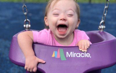 Down Syndrome Awareness: Kaelan